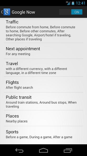 Cách đơn giản tăng thời lượng pin cho thiết bị Android