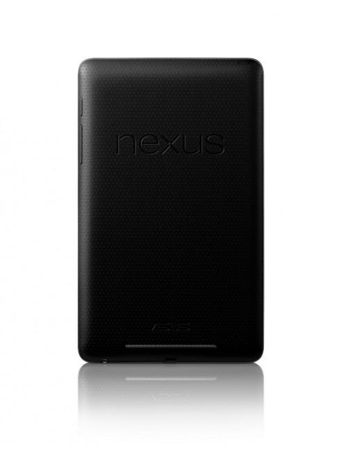 nexus 7 official
