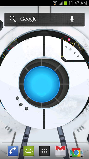 Portal 2 Fans, Wheatley Has Arrived for Android in the ...
