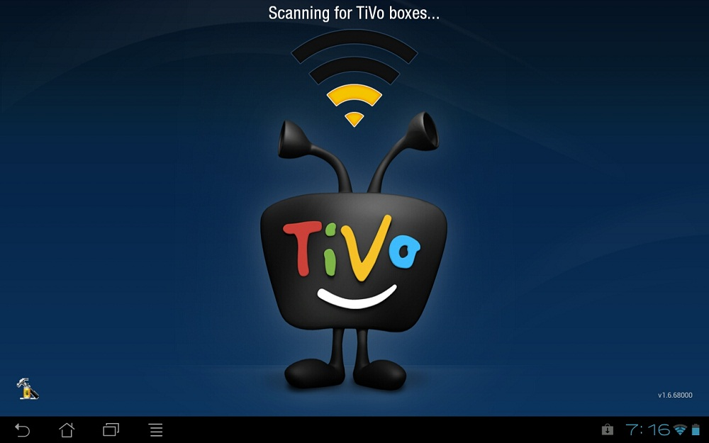 TiVo has been around so long that it's now a household name, but up until recently their Android game was lacking. They have a basic Android application, ...