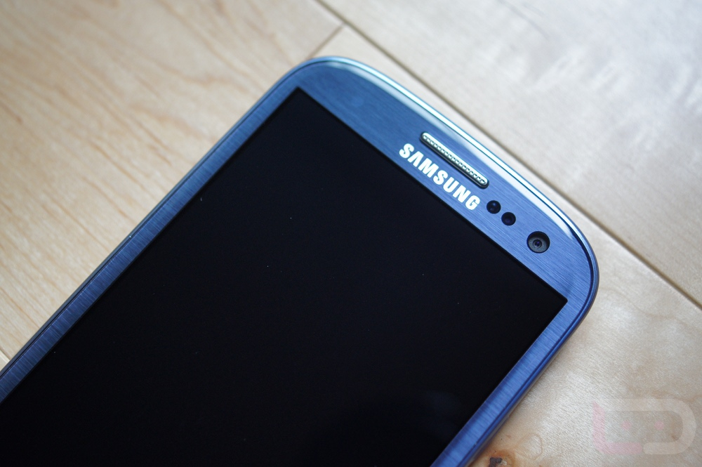 Samsung Galaxy S3 Review Droid Life