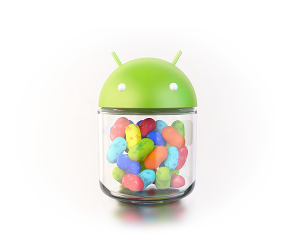 jelly bean logo