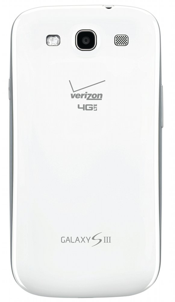 verizon galaxy s3 official back