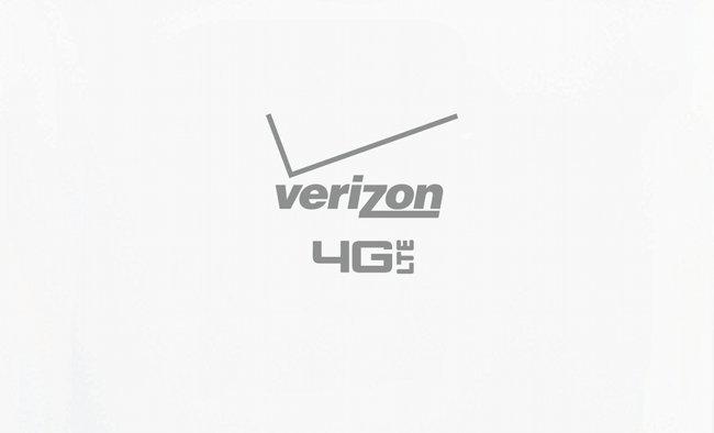 verizon logo 4g lte