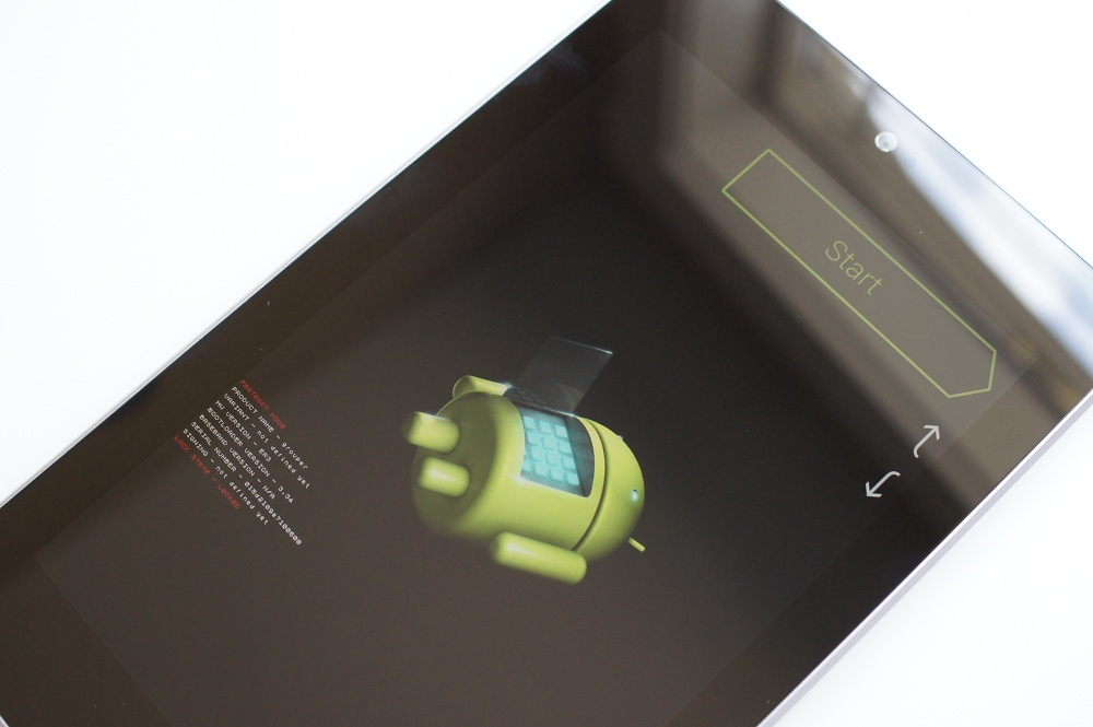 How to: Unlock the Nexus 7 Bootloader – Droid Life