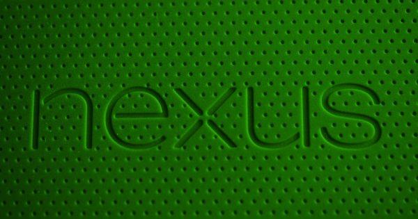 Rumor: Next Nexus Phone Coming Within 30 Days, Maybe ...