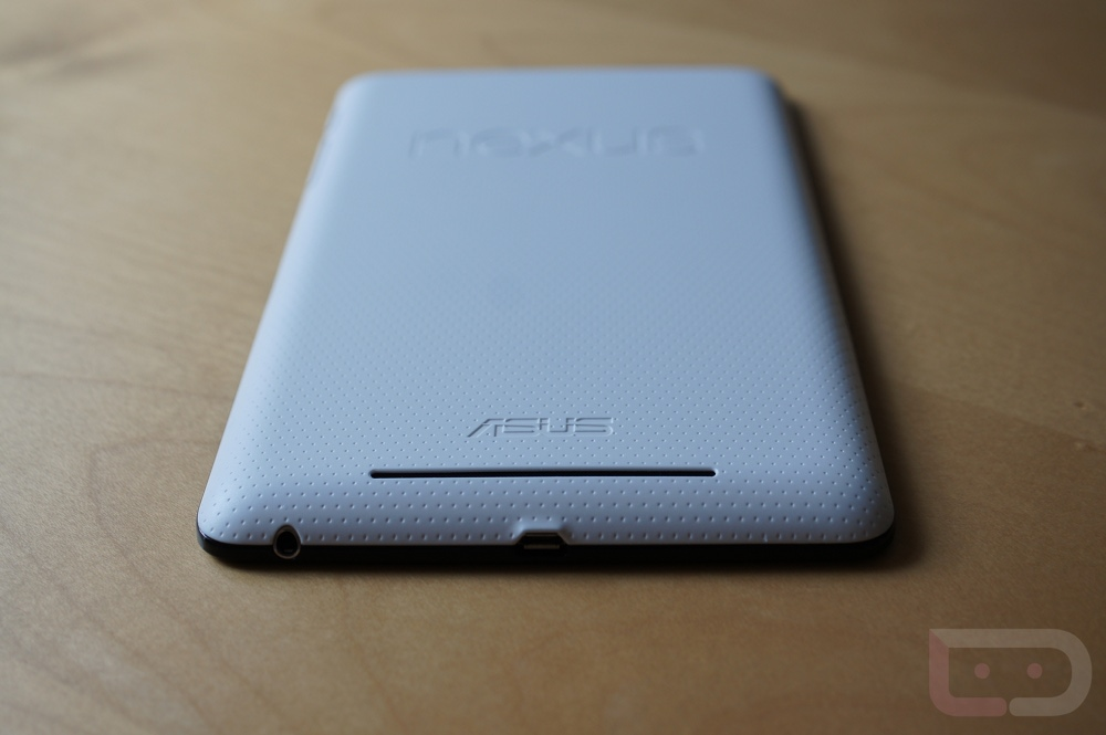 The Nexus 7 wasn't a complete