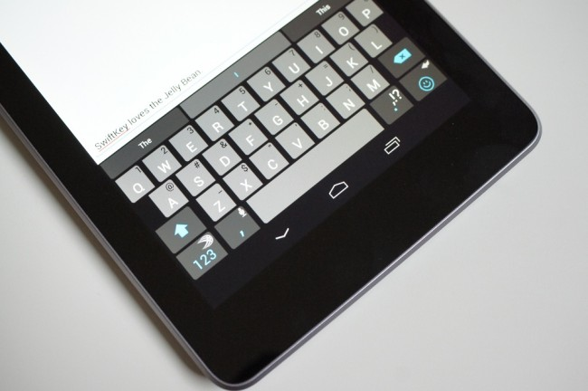 swiftkey jelly bean
