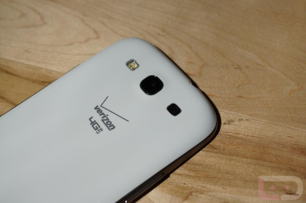 "Samsung to Offer a Galaxy S3 ""Developer Edition"" on Verizon"