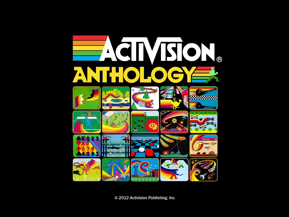 Activision Anthology Hits Google Play – Check Out This ...