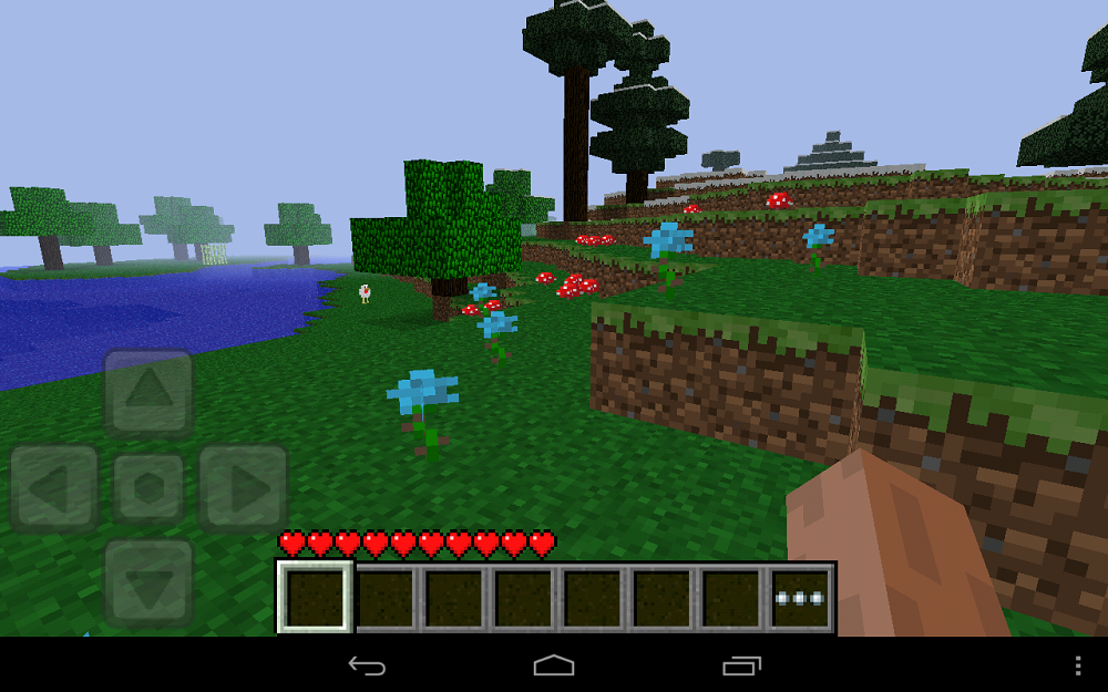 Minecraft & Minecraft Pocket Edition Updated to Version 7.0 u2013 Brings Chat ...