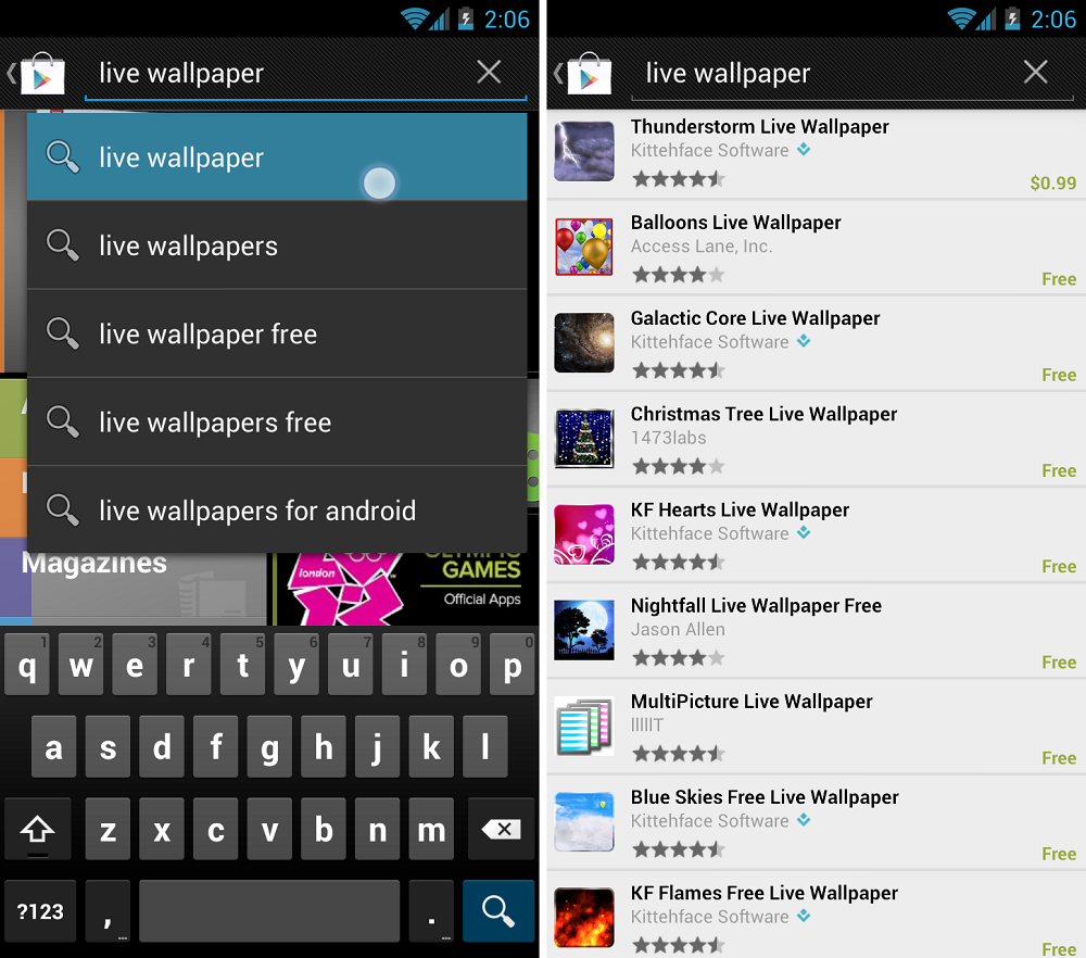 How To: Set An Android Live Wallpaper [Beginners' Guide