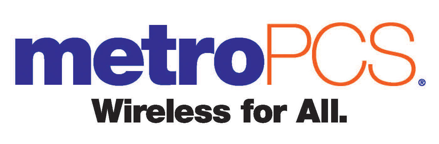 METROPCS COMMUNICATIONS LOGO