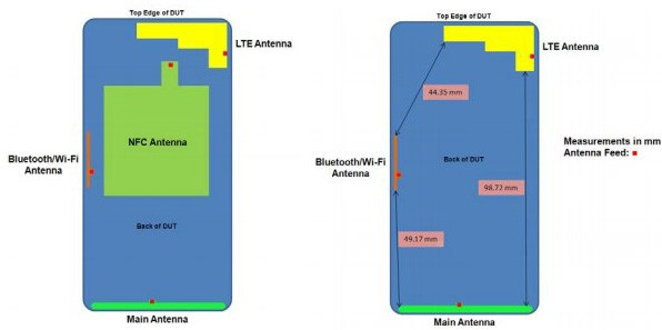 Mini DROID RAZR XT907 Cruises Through FCC With Verizon 4G