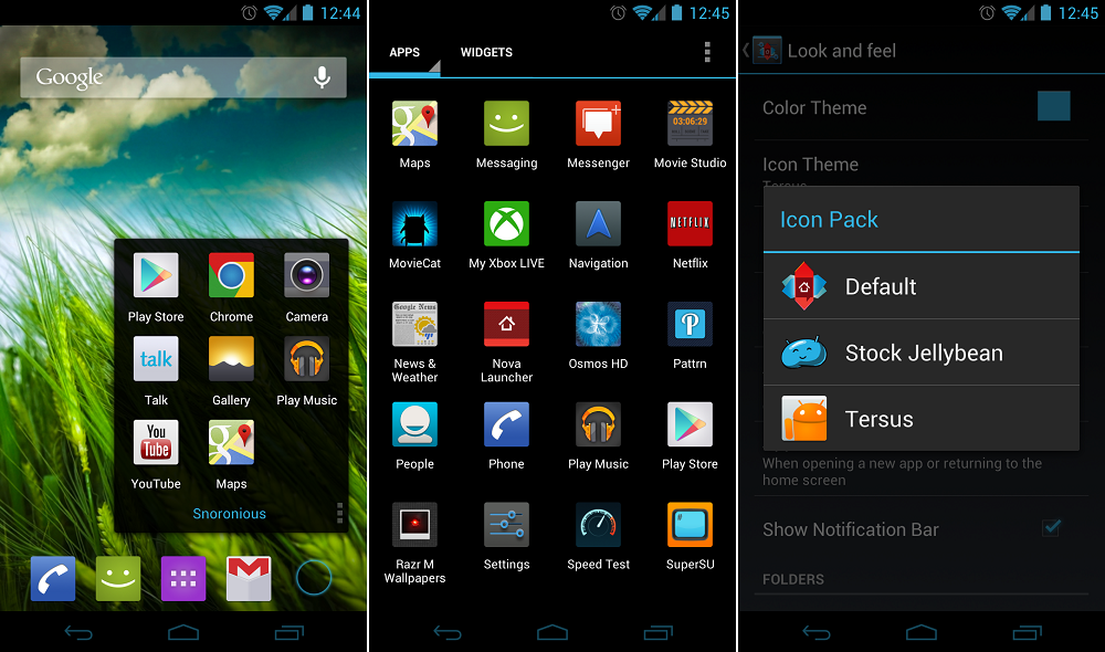 nova launcher wallpaper download