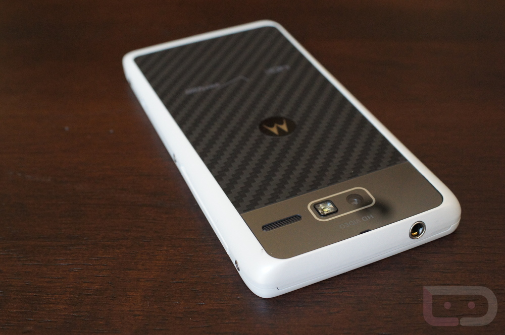 motorola droid razr white. the verdict: motorola droid razr white l