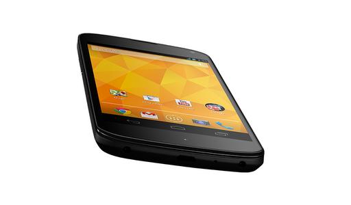 Nexus 4 3