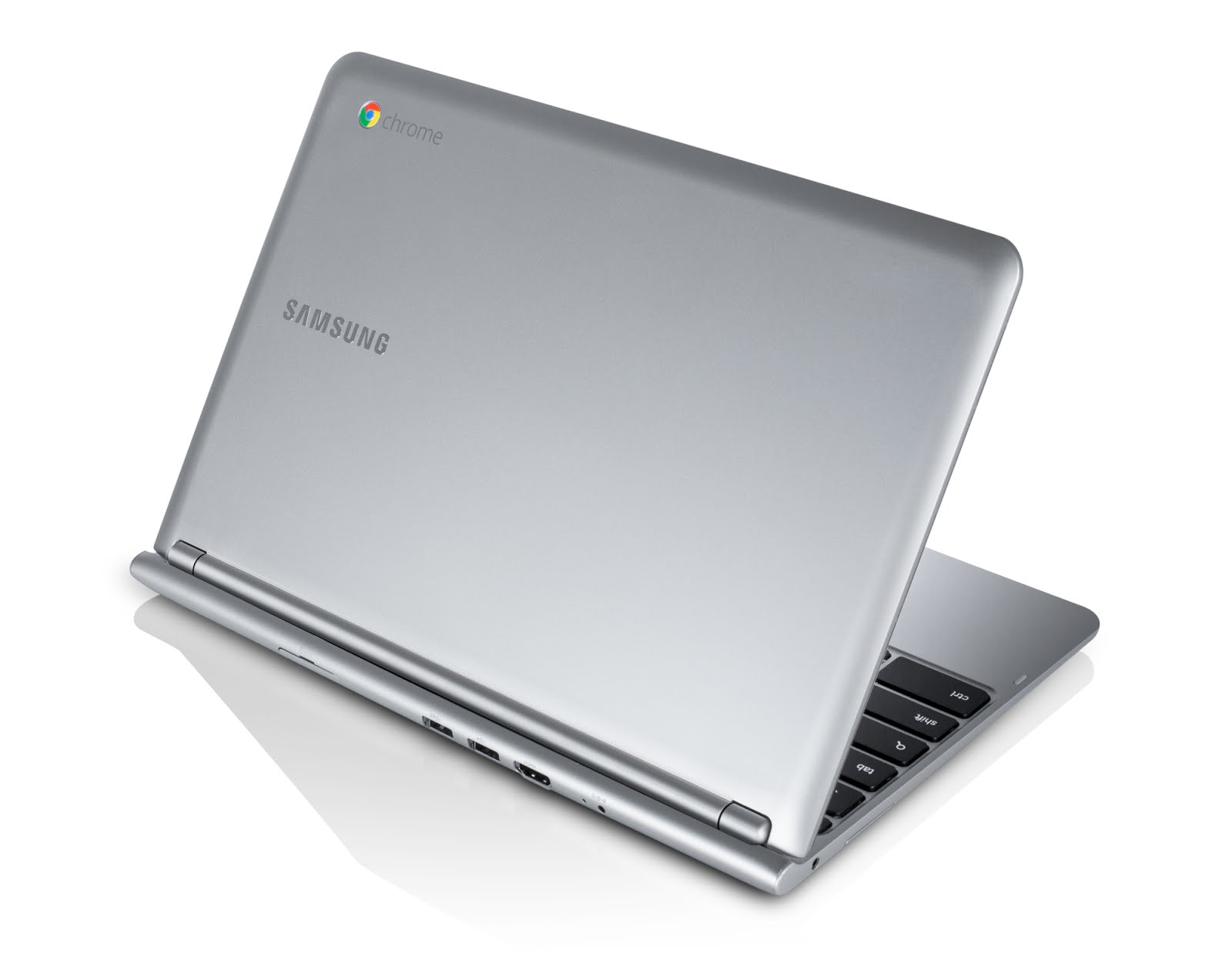 Google Planning to Launch 12 85″ Touchscreen Chromebook Next Year