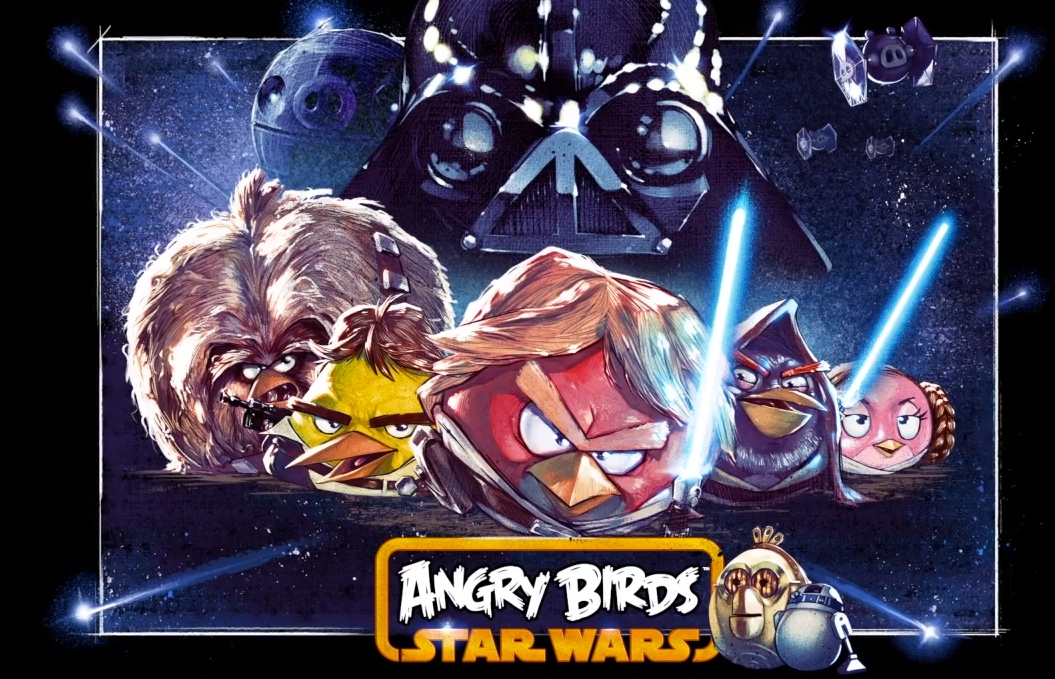 angry birds star wars crack android