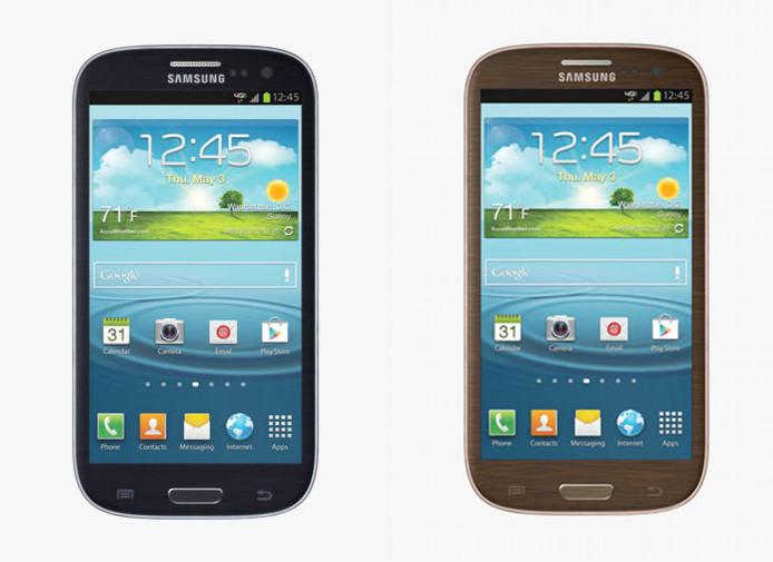Samsung Galaxy S3 Verizon