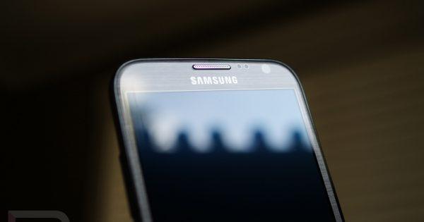 Samsung's Global Galaxy Note II Sales Exceed 5 Million ...
