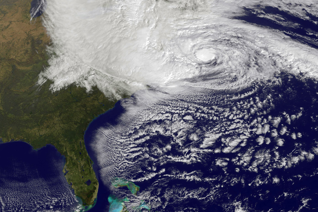 ... Sharing Network Bandwith to Help After Hurricane Sandy | Droid Life