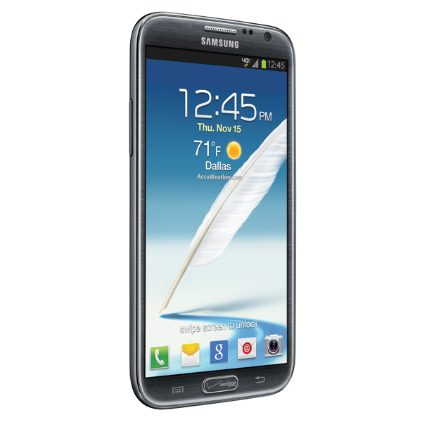 Finally Official: Verizon and Samsung Announce the Galaxy ...