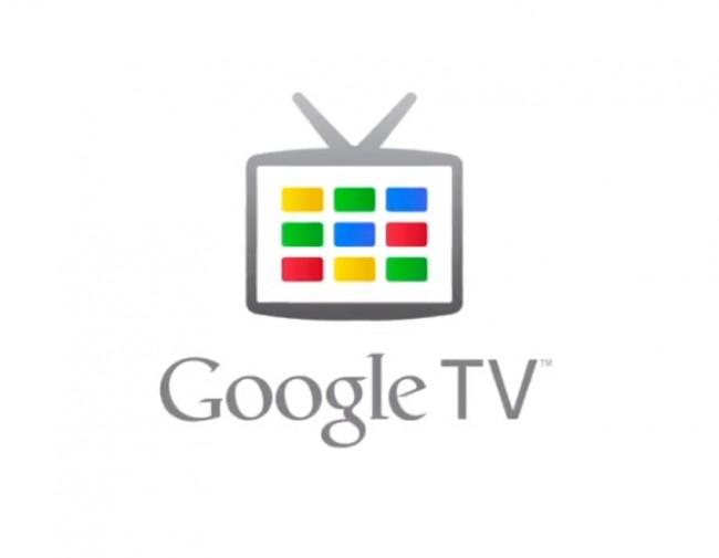 google tv logo