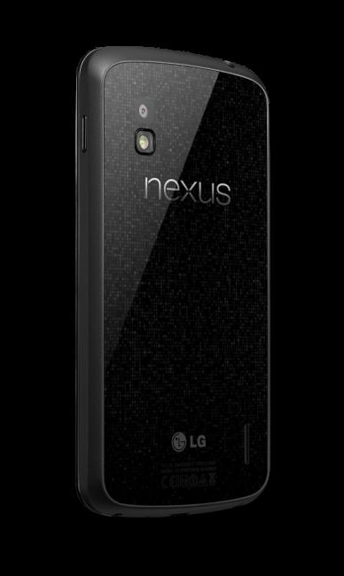 lg nexus 4 official