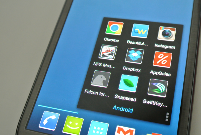 Android Apps 2