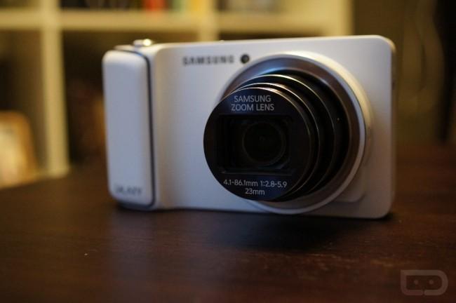 Galaxy Camera Header