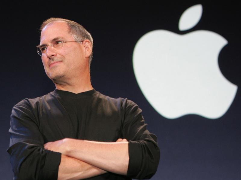 Steve Jobs Archives