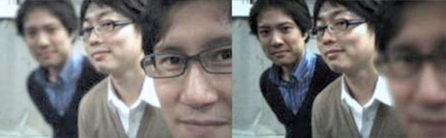 Toshiba Camera