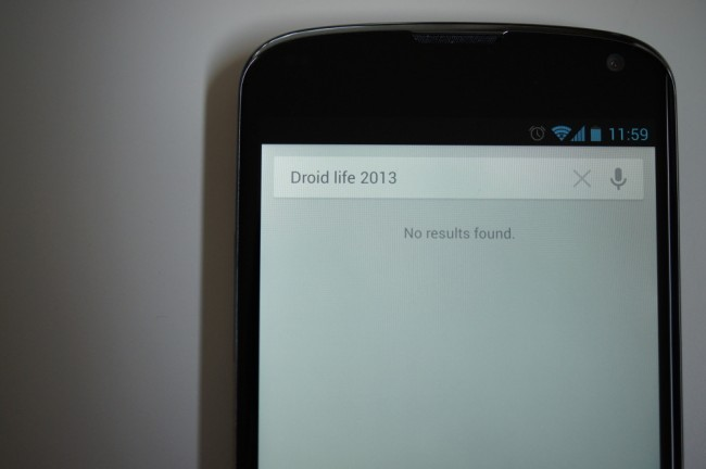 Droid Life 2013