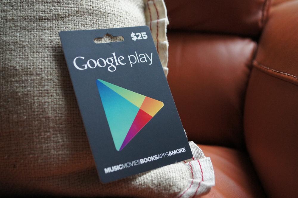 Google Play Holiday Sales Round-up #3: Swiftkey, Beautiful ...