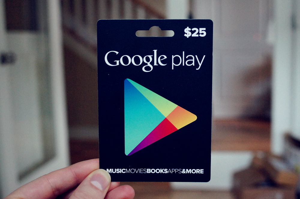 Contest: Celebrate the New Year by Winning a $25 Google ...