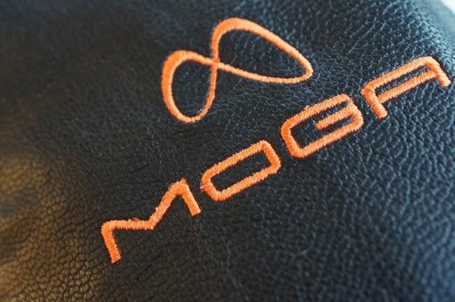 MOGA android