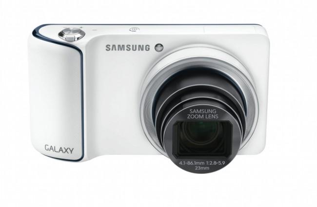 verizon galaxy camera2