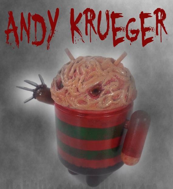 Andy Krueger