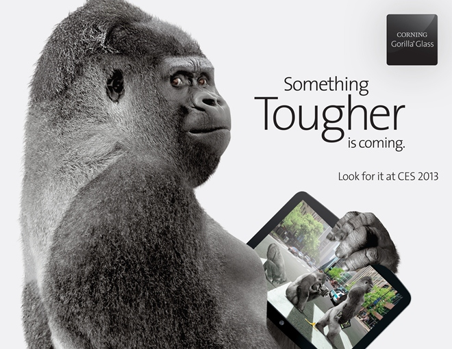 corning introduces gorilla glass 3 stronger and more scratch resistant than ever droid life. Black Bedroom Furniture Sets. Home Design Ideas