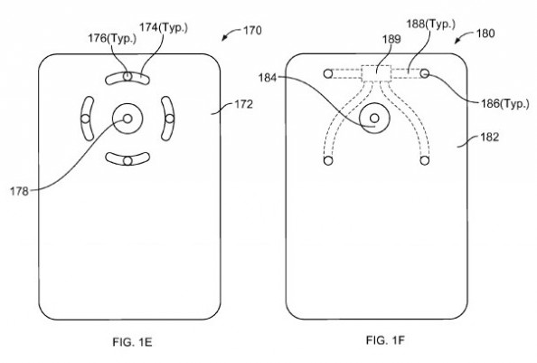 Google Patent Flashes