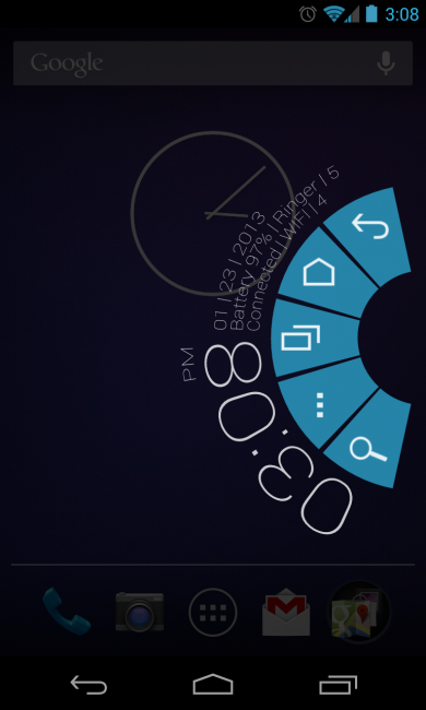 """LMT Launcher Brings """"PIE"""" Goodness Without the Custom ROM – Droid Life"""