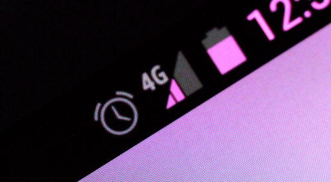 T-Mobile 4G LTE