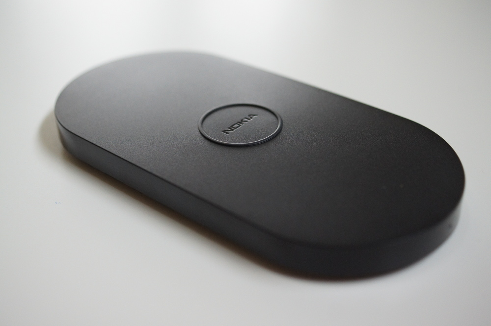 Android Wireless Charging Options Nokia Fatboy Pillow And