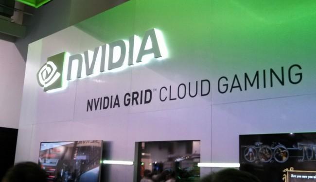 nvidia grid1