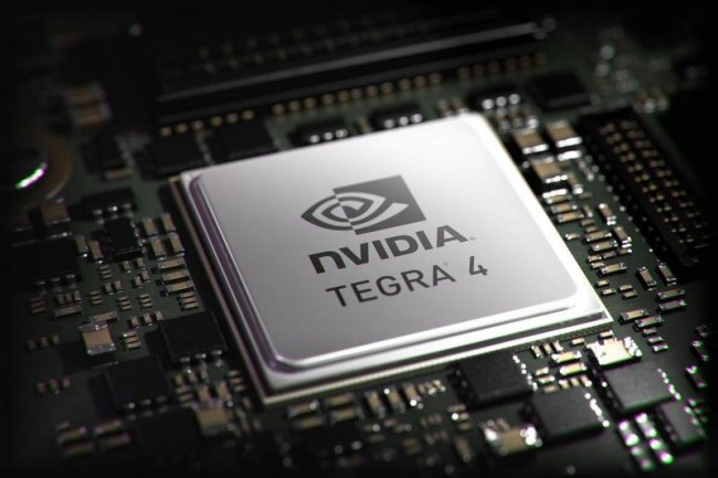 tegra 4 official