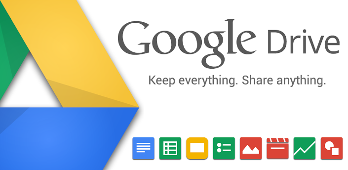 Google Drive App Receives Update, Allows for Pinch to Zoom