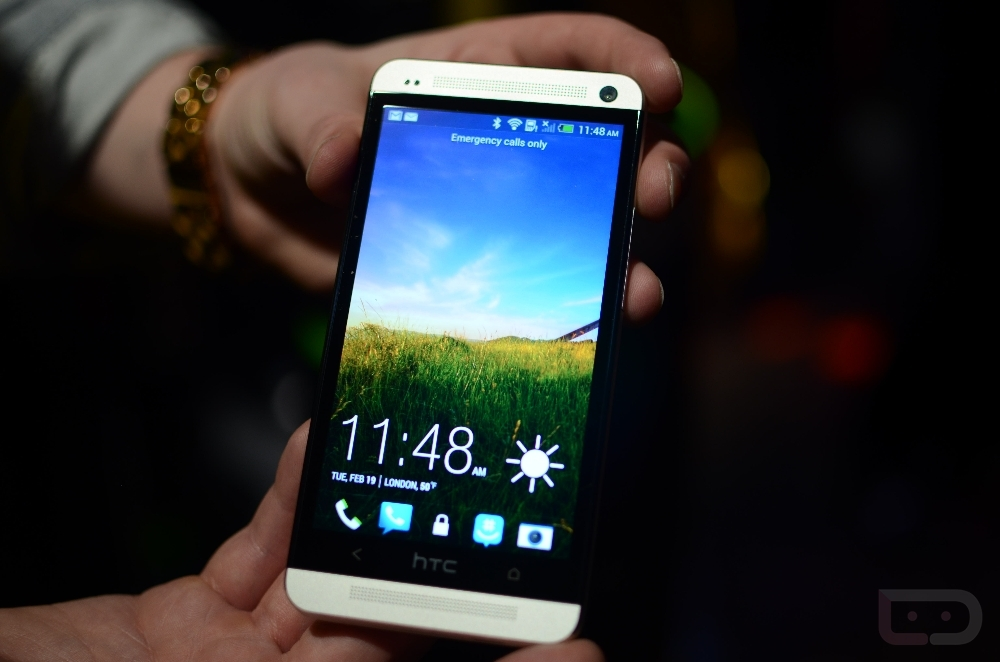 "HTC One to be the Only ""One"" We See From Them This Year"