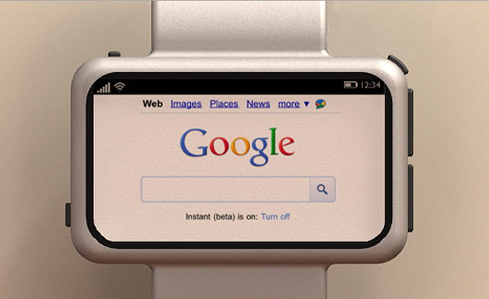 Neptune Pine Smartwatch Features Full 3G Radios and ...