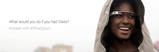 google glass contest